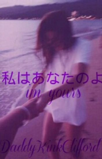 I'm Yours // CH ✔