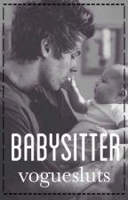 Babysitter || Luke Hemmings AU by voguesluts