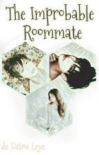 The Improbable Roommate(French) by FatouLeye