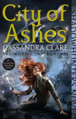 [The Mortal Instruments: City of Ashes] Vũ khí bóng đêm: Thành phố Tro Tàn