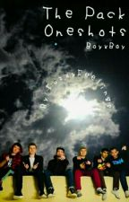 The Pack Oneshots (BoyxBoy) by FuzzyFeelings