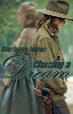 The Vicky Series: Book 1: Chasing a Dream by Gloriannajames