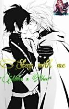 Stay with me [Yaoi] (Mika x Yuu) by Yui_A_Harime