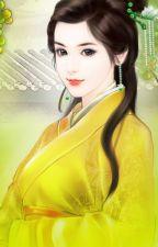 Lãnh tình phi của Dạ vương by tieuquyen28