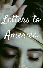 Letters to America by OddFantasy
