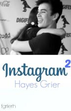 Instagram 2 - Hayes Grier. by CaraGrier23