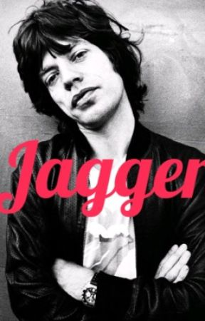 Jagger by tiedyehippie