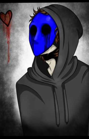 Lemon de Eyeless Jack y tu :3