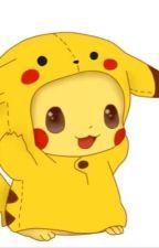 Pokemon Human HighSchool RP by Princessashlee925