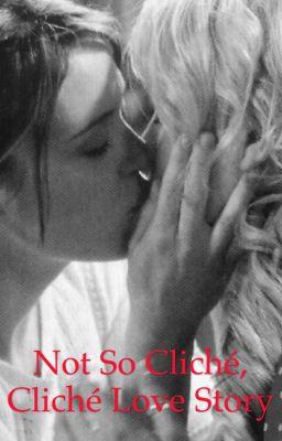 Not So Cliché, Cliché Love Story (Lesbian Story) - lebasimo