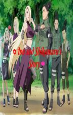 ⚠️ O/H Ino and Shikamaru's story by jhsapphire