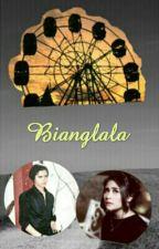 Bianglala by Mutinanda