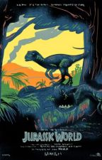 Jurassic World by weirdo_me_69