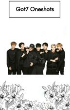 Got7 Oneshots [ x Readers] by Yuumabix