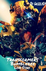 Transformers: Bumblebee- Love Story (Editing) by Grizzly014