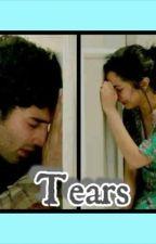 Tears by dellamp15