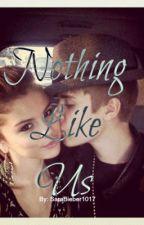 Nothing Like Us by Wallflower_Sara