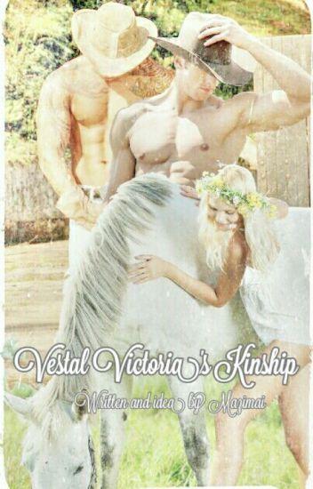 Vestal Victoria's Kinship