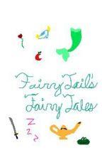 Fairy Tail's Fairy Tales by ElBronko