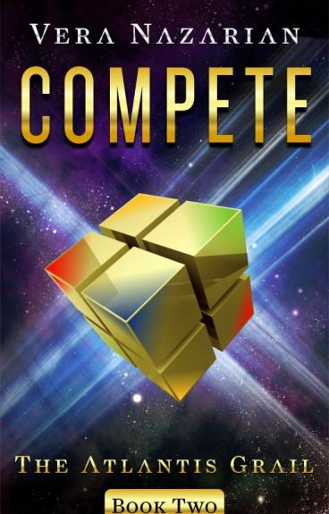 COMPETE: The Atlantis Grail (Book Two) - Preview