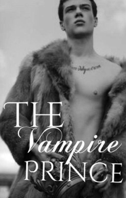 The vampire prince by AlannaList291