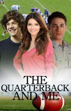 THE QUARTERBACK AND ME (FEATURING HARRY STYLES(COMPLETED)) by TommosGirl17