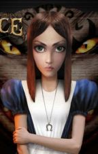 American McGee's Alice by MarinaChase3