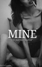 Mine [h.s - a.u] by KarlaRenata