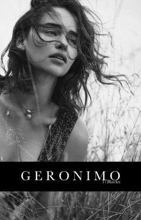 Geronimo by curiass