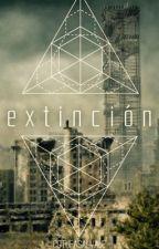 Extinción by cotufasalvaje