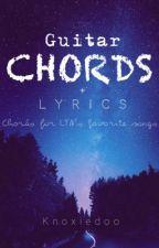 CHORDS + LYRICS by Knoxiedoo