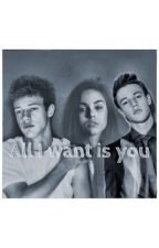 All i want is you {Cameron Dallas} by gitamaria18