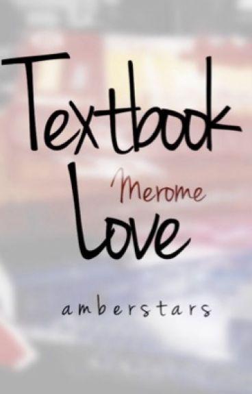 Textbook Love (Merome)