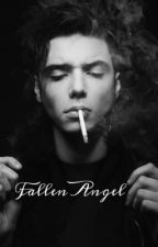 Fallen Angel - Andy Biersack by RaMotionlessXX