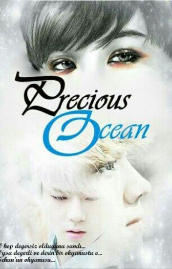 PRECIOUS OCEAN~ (HUNHAN)