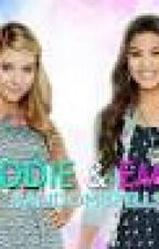 Every Witch Way Lesbian Fanfiction, Season 1: Emma's Feelings (Explicit) [Mature] by B3NS0L0