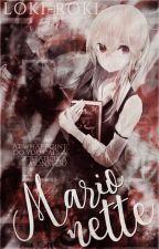Marionette (An Ansatsu Kyoushitsu Omnibus) by Loki-Roki