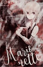 Marionette (An Assassination Classroom Omnibus) by Loki-Roki