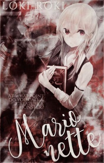 Marionette (An Ansatsu Kyoushitsu Omnibus)