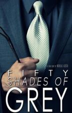 Fifty Shades of Christian Grey by BeautifulDarknessX