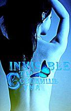 Невидимка [L.T]: Ты сводишь меня с ума. by deadlubbi