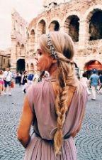 ¿Cómo se sale de Roma? (Oviedo Morilla) by gemeliersmyworld