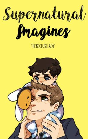 Supernatural Imagines by therecluselady