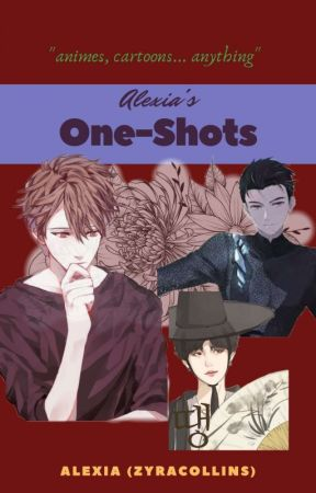 Alexia's One-Shots - | Spain X Male! Reader X Romano | Two Is Better