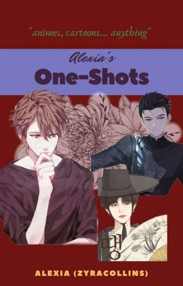 Anime One-Shots!