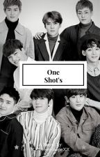One Shots(EXO) ❤ by XXSweet-HopeXX