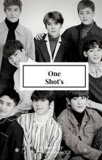 One Shots(EXO) ❤️ by XXSweetDarknessXX