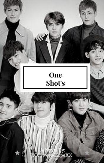 One Shots(EXO) ❤