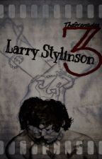 Larry Stylinson 3 by TheGrenadee