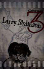 Larry Stylinson 3 by TheGrenadee